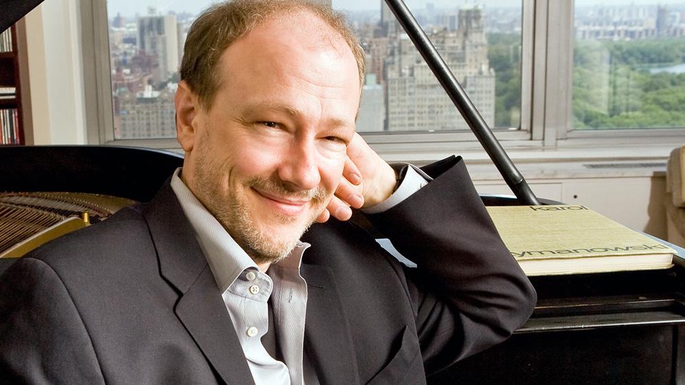 Marc Andre Hamelin The Praiseworthy Pianist NPR