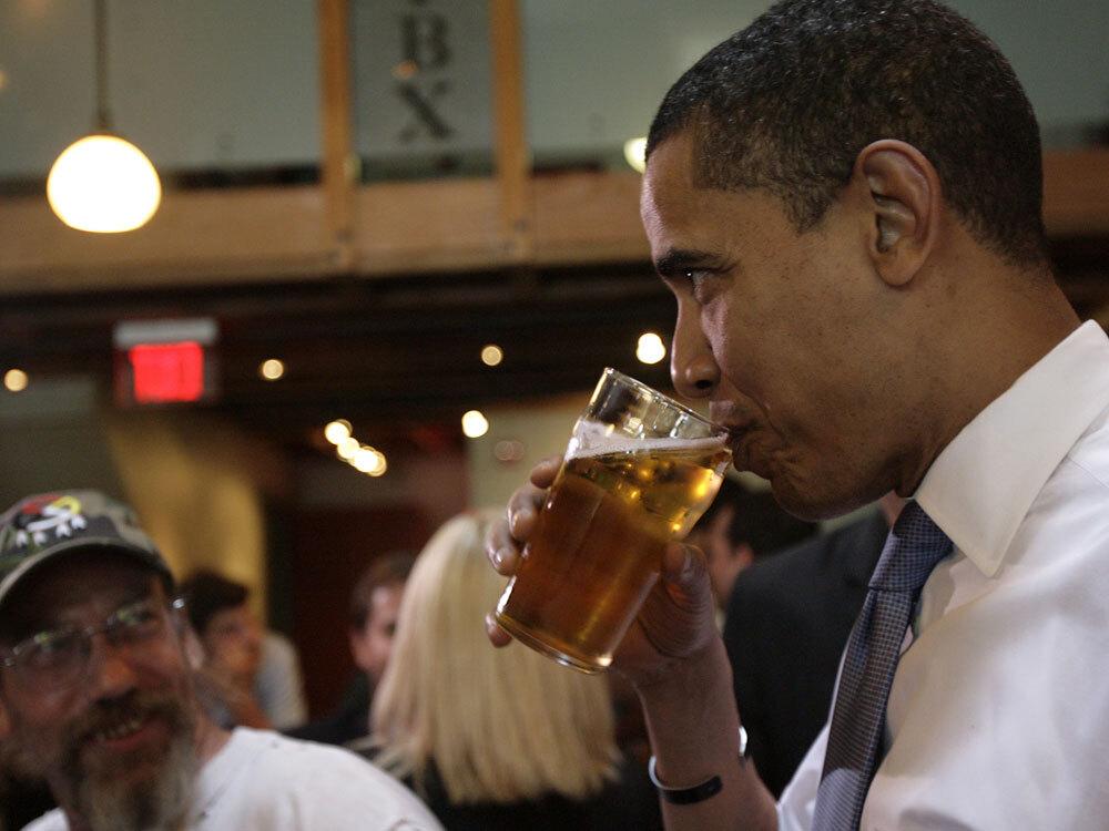 Barack Obama North Carolina