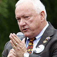 Arizona state Sen. Russell Pearce