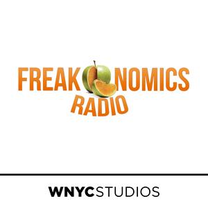 Image result for Freakonomics Radio