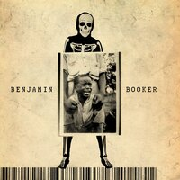 Cover for Benjamin Booker