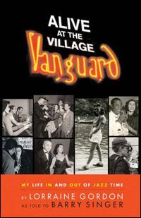 Alive at the Village Vanguard
