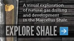 exploreshale.org interactive