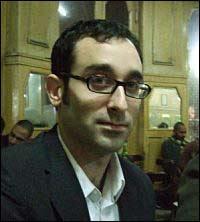 David Faris