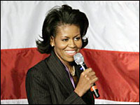 Michalle Obama