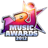 NRJ MUSIC AWARDS 2012-RIHANNA-Man Down