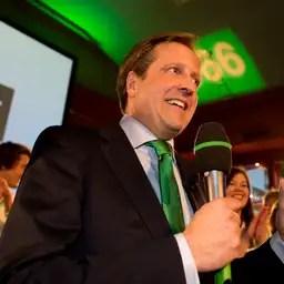 'D66 en CDA winnaars parlementaire jaar'