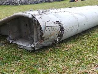 Onderdeel zo goed als zeker van vermiste vlucht MH370