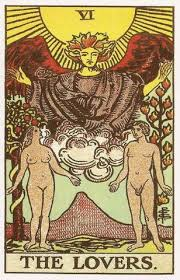 The-Lovers-Tarot