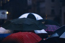 A severe weather warning is expected on Sunday. Photo / Thinkstock