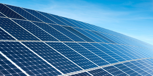 There are 150,000 jobs in the US solar industry, says Enphase CEO Paul Nahi. Photo / Thinkstock