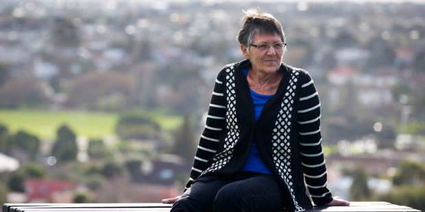 Lynne McKay has had on-going health problems stemming from hip replacements and blood infections. Photo / Jason Oxenham
