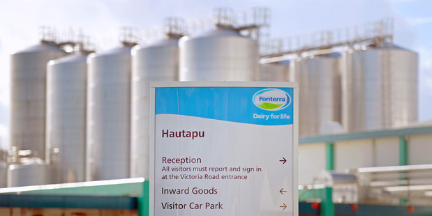 Fonterra tries to be many things to different people. Photo / Getty