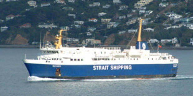 The 41-year-old inter-island Suilven, formerly under NZ flag with Strait Shipping, is believed to have got into trouble at the entrance to Suva Harbour.