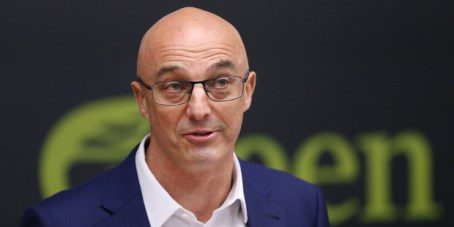 Green MP Kevin Hague says he is pleased that one of his final acts in Parliament is to launch an assisted dying policy.
