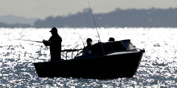 Government promises to create recreational fishing parks in the Marlborough Sounds and the Hauraki Gulf have failed to gain traction. Photo / Brett Phibbs