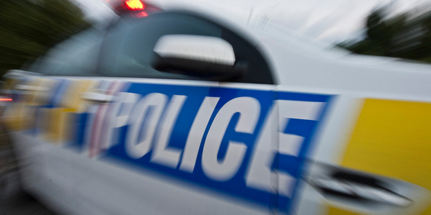A man was knocked unconscious outside an Auckland bar in the early hours of Saturday morning. PHOTO / FILE