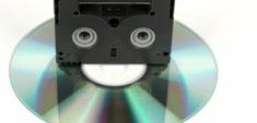 Cómo digitalizar tus viejas cintas VHS