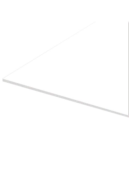 office depot brand foam board 40 x 60 white item 334961