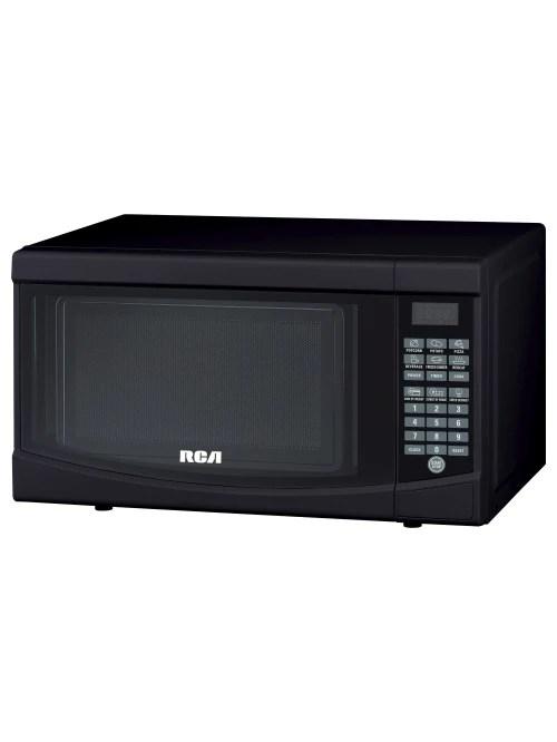 rca 0 7 cu ft microwave item 960713