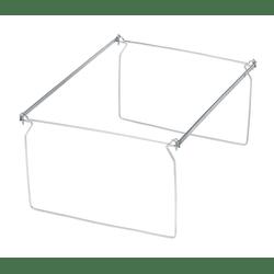 office depot brand hanging file folder frames legal size pack of 6 folder frames item 542200