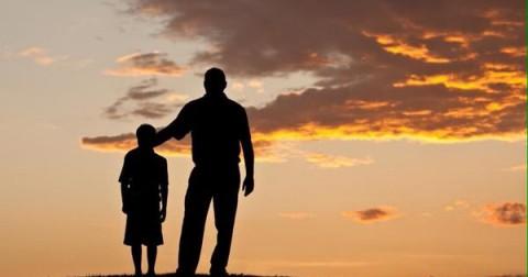 Kết quả hình ảnh cho bố và con trai