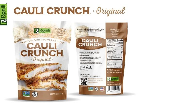 cauli crunch original