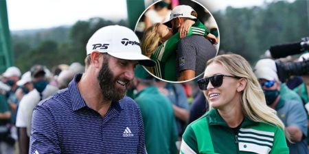 Dustin Johnson & Paulina Gretzky—How Their Romance Survived Scandal
