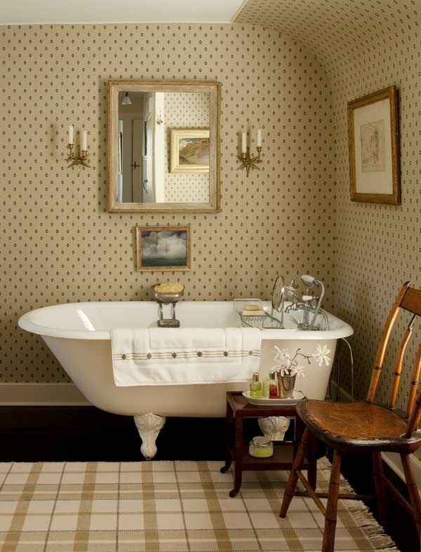 Bathroom Designs Old Fashioned