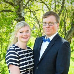 Anna och Jonas
