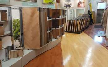 THE HARDWOOD FLOORING STORE REOPENS FOR BUSINESS FOLLOWING COVID-19 CLOSURES