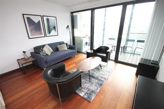 Beetham Tower Deansgate Manchester M3 2 Bed Flat 1 300