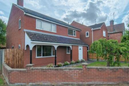Search Detached Houses For Sale In Higham Ferrers   OnTheMarket 4 bedroom detached house for sale   Higham Road  Rushden