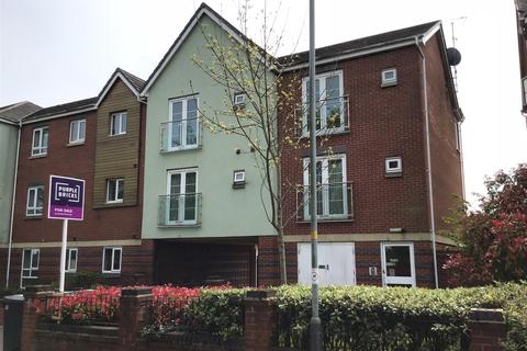 2 Bedroom Apartment For Willenhall Road East Park Wolverhampton