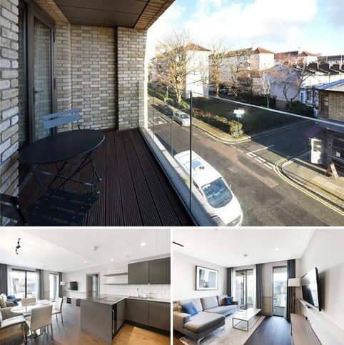 1 Bed Flats To In West London