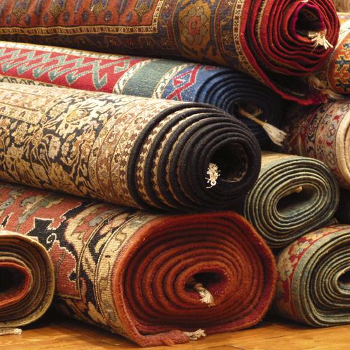 nettoyer un tapis d orient moquette