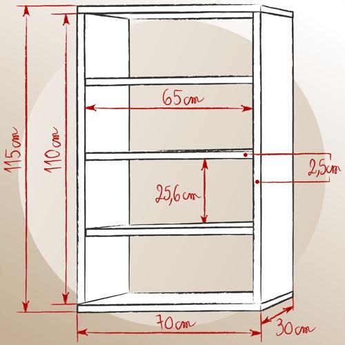 creer des etageres sur mesure ooreka