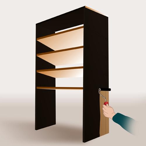 comment fabriquer un meuble a