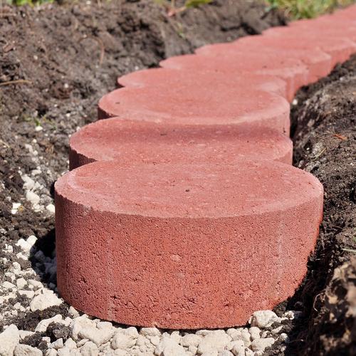 comment poser des bordures en beton