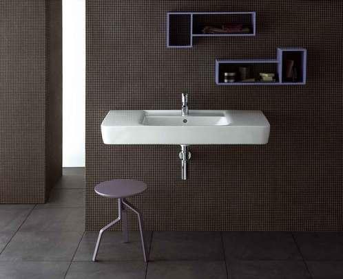 lavabo faible profondeur avantages et