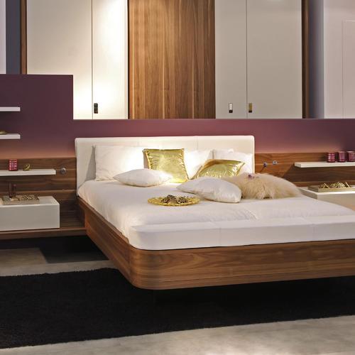 lit en bois modeles et prix ooreka