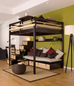 lit mezzanine 2 places criteres de