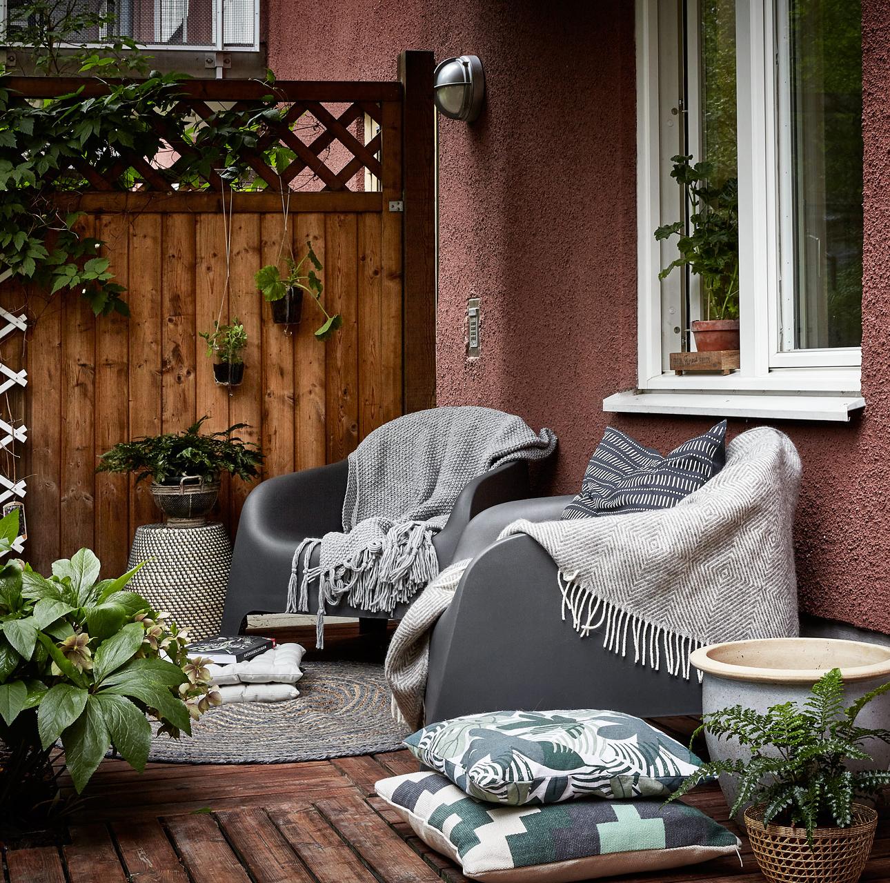 si vous ne pouvez pas entreposer votre mobilier d exterieur l hiver privilegiez des materiaux resistants a