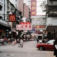 Biff med asiatiska tillbehör