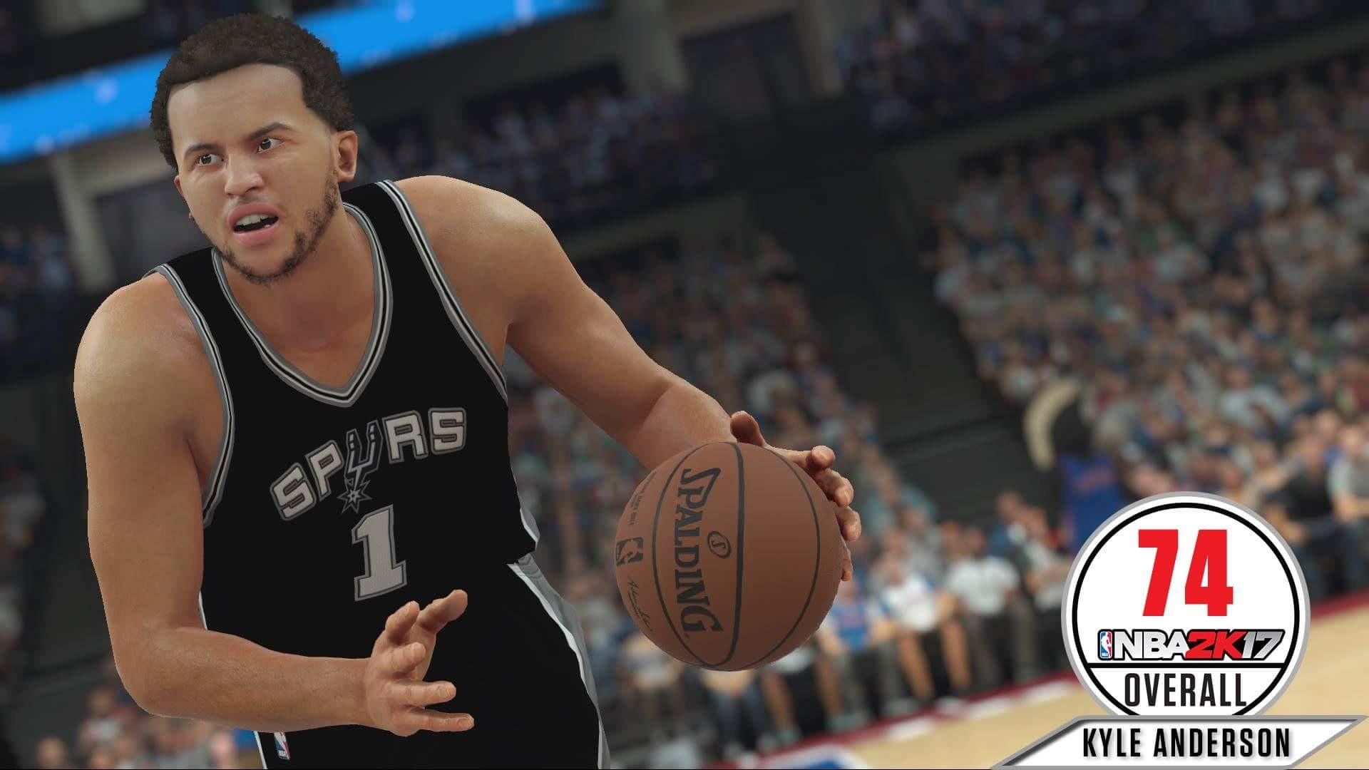 NBA 2K17 Screenshot 244 For PS4 Operation Sports