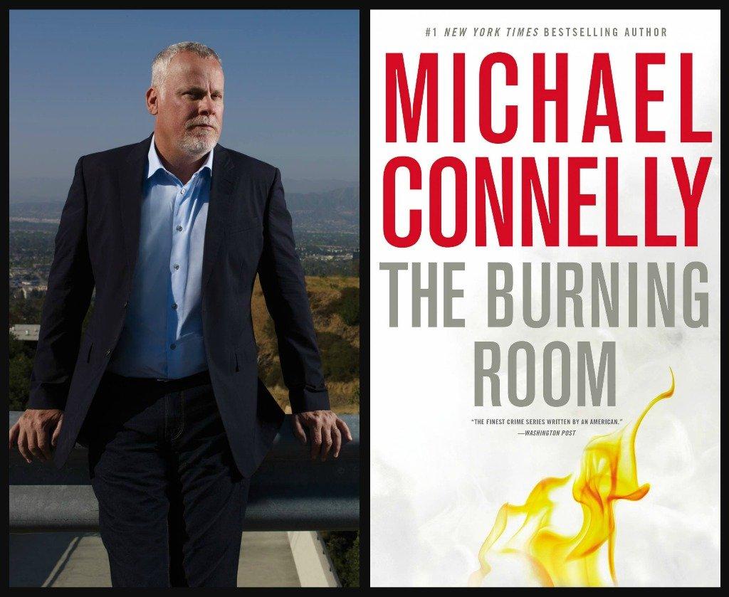 """Résultat de recherche d'images pour """"the burning room michael connelly"""""""