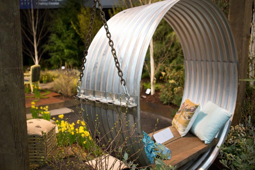Hardscapes in your yard: The basics plus hundreds of ideas ... on Backyard Hardscape Ideas  id=80253
