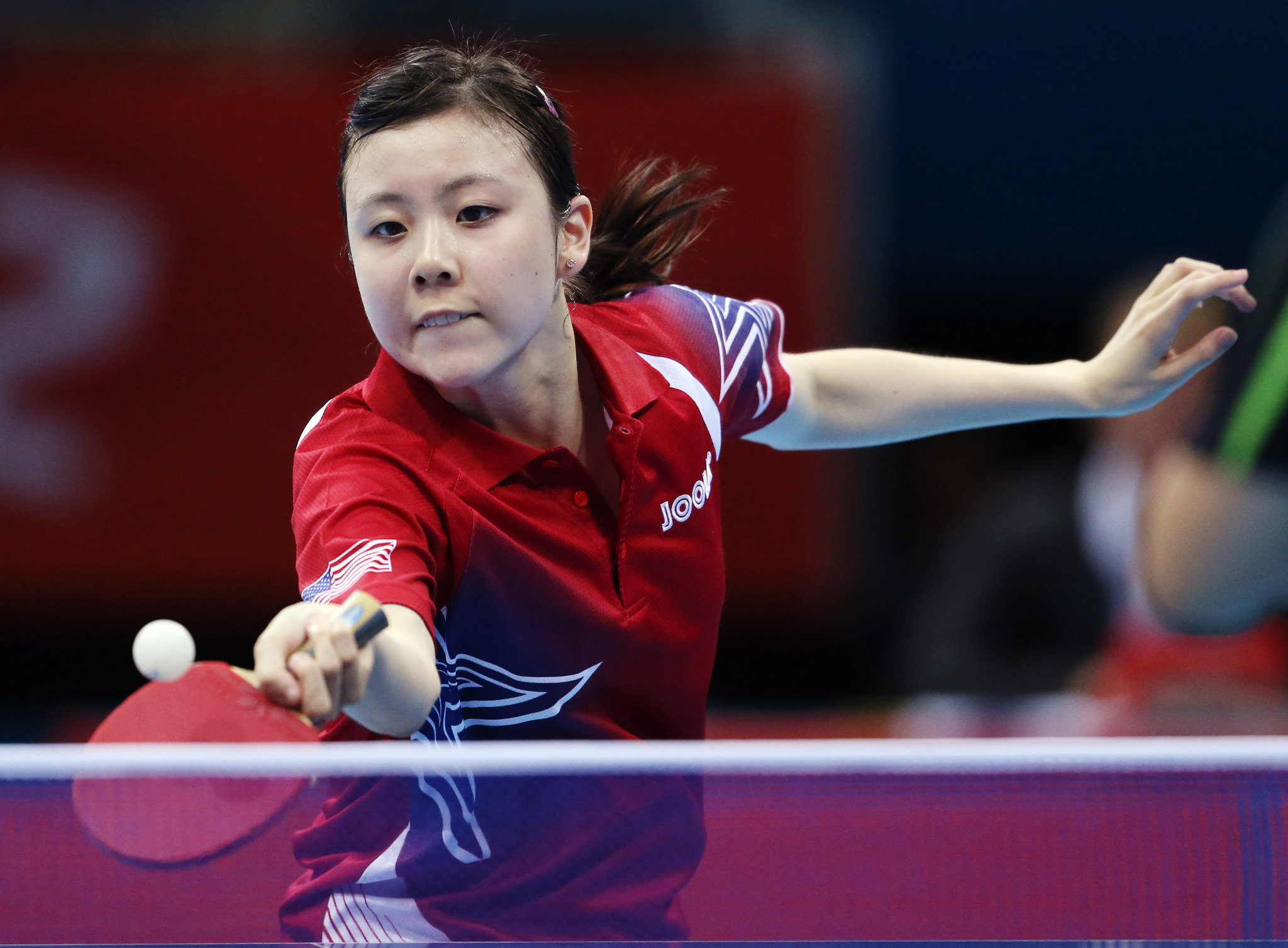 Ariel Hsing Friend Of Billionaires Pulls Upset To