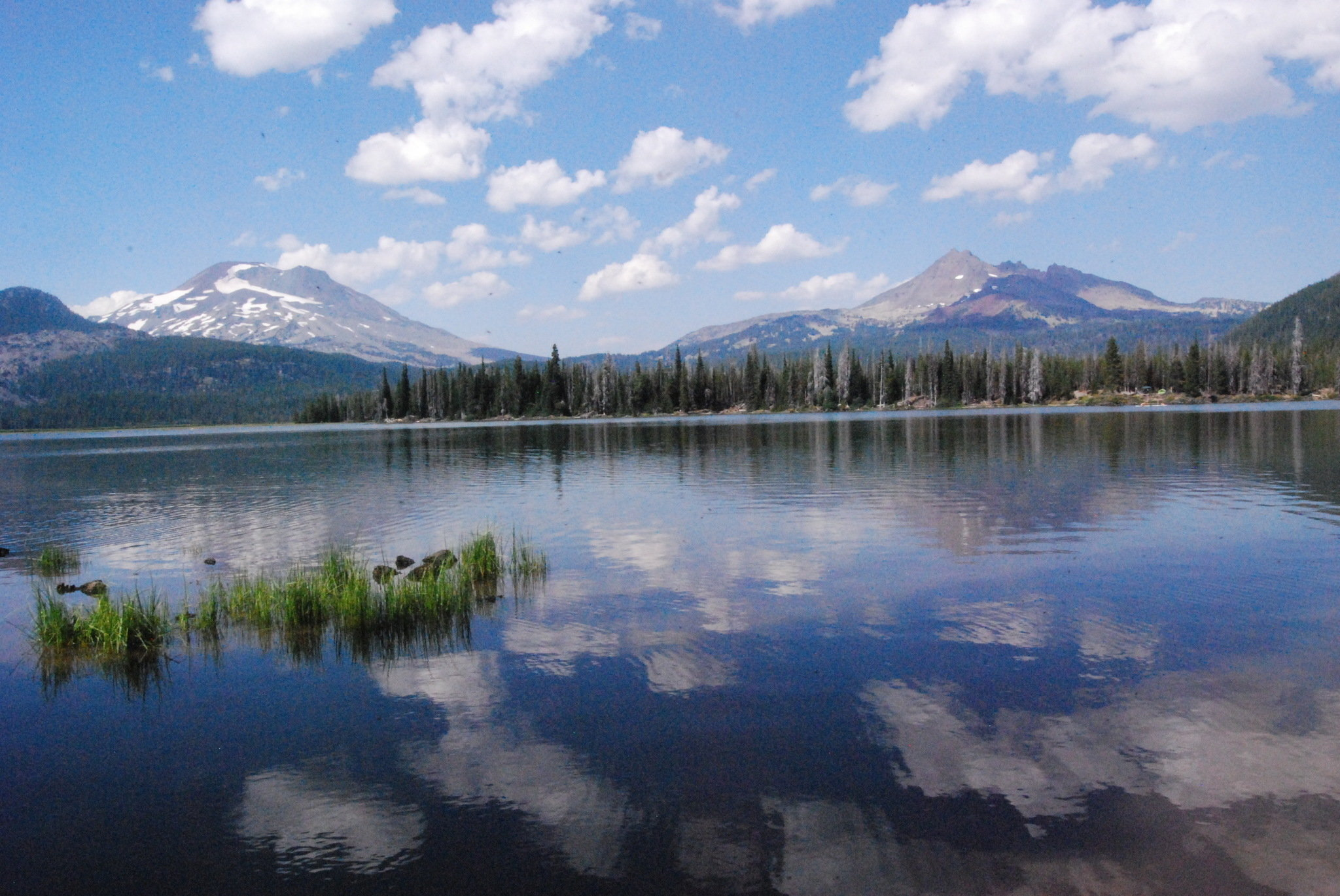 The Cascade Lakes Highway Your Gateway To Outdoor