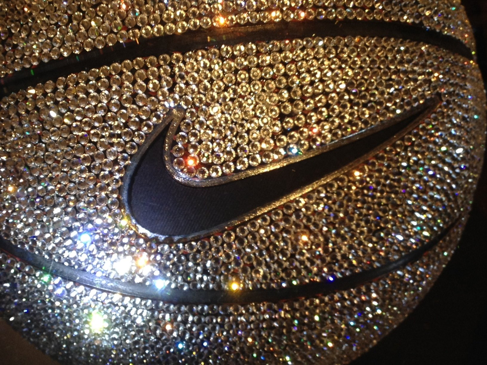Nike Building Oregon